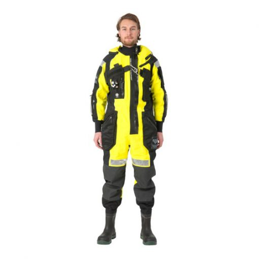 VIKING PS4190/PS4191 Anti-Exposure and Immersion Suit