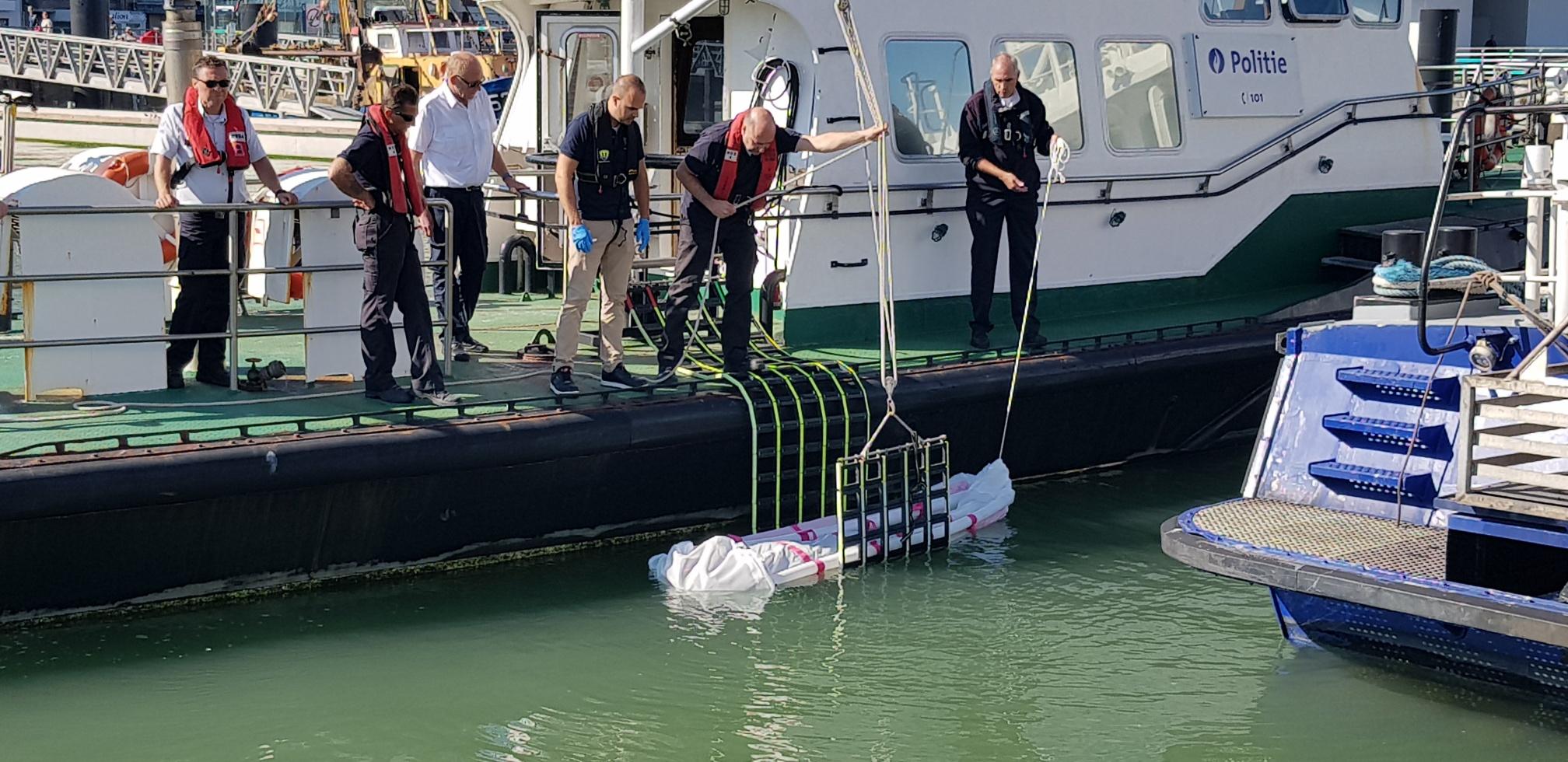 DAB Vloot Octopus demonstratie